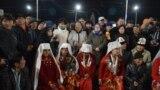 Памирские кыргызы. 17 октября 2017 г.
