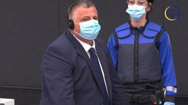 Haradinaj: Nuk e njoh këtë gjykatë