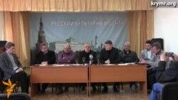 Крымская интеллигенция раскритиковала самопровозглашенное правительство