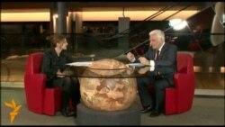 Jerzy Buzek la sfârşit de mandat