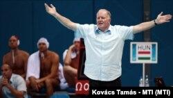 Kemény Dénes szerint jót tett a magyar férfi vízilabda-válogatottnak és neki is, hogy 2012-ben lemondott a kapitányi posztról