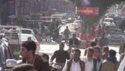 په بلوچستان کې د تېلو ټېنکروالو احتجاج خلک اغېزمن کړي دي