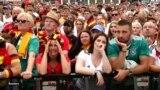 شکست دردناک برای جرمنی