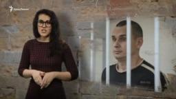 Олег Сенцов – 20 лет строгого режима. Жизнь и трагедия крымского режиссера (видео)