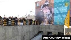 سد کمال خان که با حضور رئیسجمهوری افغانستان افتتاح شد