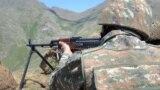 Azərbaycan-Ermənistan sərhəddi