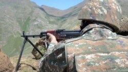 Երասխի հատվածում հայ զինծառայող է զոհվել, փոխհրաձգություն` Սյունիքում. Թաթոյանը միջազգային ընթացակարգեր նախաձեռնելու հարցն է բարձրացնում