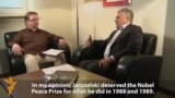 Kwasniewski: 'Jaruzelski Deserved Nobel Peace Prize'