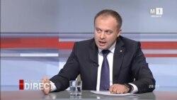 Moldova în direct. 27.09.2016