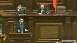 Նիկոլ Փաշինյան. «Հայաստանի ազգային բրենդը կոռուպցիան է»