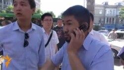 Нацбанк проверил обменные пункты в Бишкеке