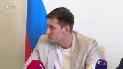 """Гудков пойдет в мэры Москвы от """"Яблока"""""""