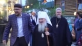 """""""Туган авылым"""" комплексында ифтар"""