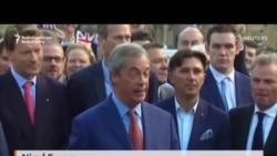 Фарадж: «Брексит» - «Оьздачу нехан толам»...