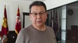 Суваналиев о ситуации в Баткенской области