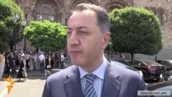 Միջուկային համաձայնագրի կնքումը «լուրջ հնարավորություն է բացում ՀՀ տնտեսության համար»