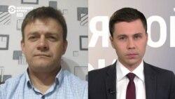 Житель Минска Алексей Валюк рассказал о четырех сутках, проведенных в изоляторе