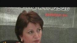 «Ազատության» վիդեոսրահ, 27 մարտի, 2010-2