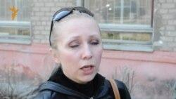 Ирина Хрунова о вызове в суд адвокатов