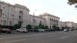 Ce au înțeles oamenii din reținerea procurorului general Alexandru Stoianoglo?