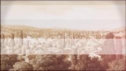 Видеоблог Tugra: Бахчисарай в XIX веке