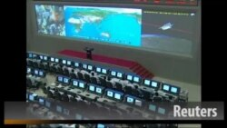 Китайські космонавти повернулися на Землю
