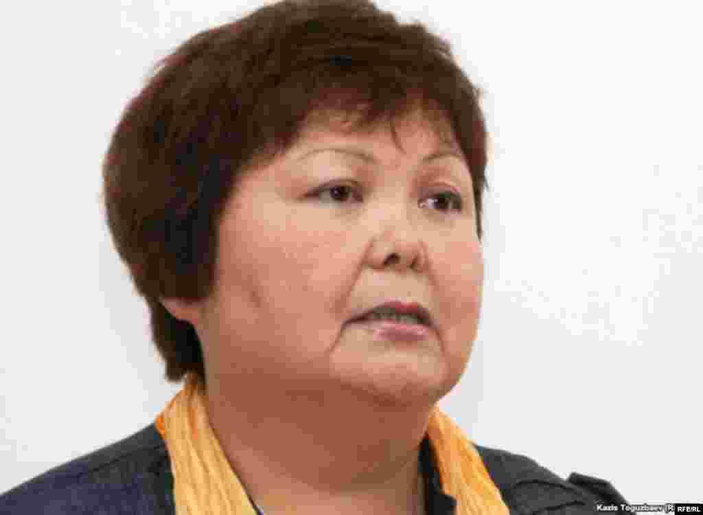 Казахстан. 20–24 февраля 2012 года #20