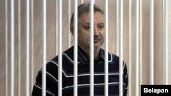 Канстанцін Шаравера