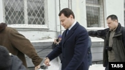 Приговоренный к условному сроку Владимир Николаев намерен косвенно поучаствовать в выборах нового градоначальника