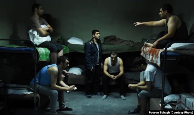 قابی از فیلم «شیطان وجود ندارد» ساخته محمد رسولاف/ عکس از پویان بحق