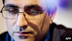 Mohammed Reza Heydari