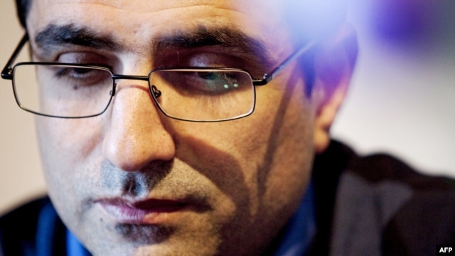Mohammad Reza Heydari, a former consular official in Norway, defected in 2009.