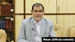 عبدالصمد خرمآبادی، معاون دادستان کل کشور در امور فضای مجازی