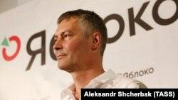 Мэр Екатеринбурга Евгений Ройзман, организатор митинга за сохраниние прямых выборов мэра города