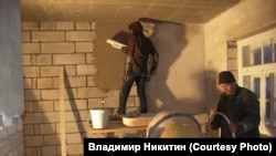 Евгений Балагин и Владимир Рудаков