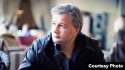 Andrey Shary, Russian Service' editor