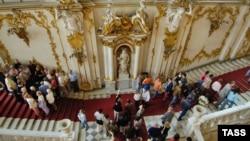 Русское искусство было значительно недооценено на мировом рынке, говорят эксперты
