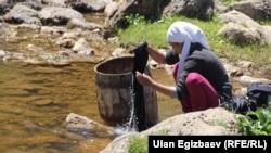 Кыргызстанда өспүрүм куракта турмуш кургандардын саны жалпы баш кошкондордун дээрлик 15 пайызын түзөт.