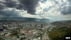 Sarajevë, foto arkiv