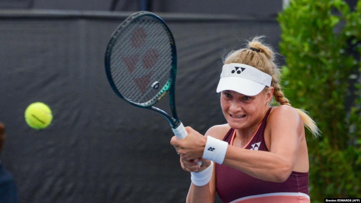 Australian Open: Ястремская и Бондаренко прекратили соревнования в парной сетке