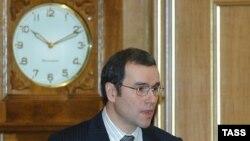 Дмитрий Зеленин