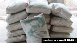Türkmen sementi