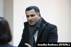 İlqar Cahangirov