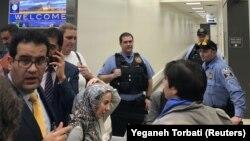 بررسی فرمان مهاجرتی تازه دولت آمریکا
