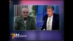 Europa Liberă-PRO TV: cu Mihai Ghimpu