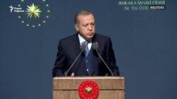 Турция согласовала с Россией операцию в Сирии