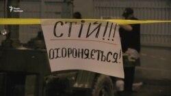 Белсенділердің президент Порошенкоға талабы