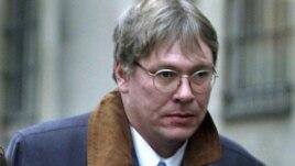 Швеция прокуратураси терговчиси Кристер Петерссон