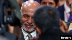 غنی: ما از پاکستان حرفهای خوب شنیدیم، اما عمل، عمل، عمل!