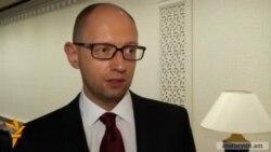 Ռուսական գազի գինը` Ուկրաինա-Ռուսաստան-ԵՄ եռակողմ բանակցությունների թեմա